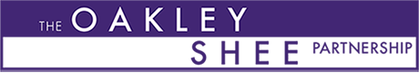 The Oakley Shee Partnership Logo